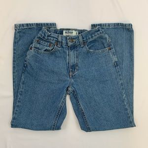 Urban Pipeline Jeans Straight Leg Size 12R